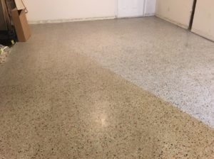 Stained concrete floors & Epoxy flooring long island